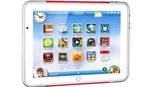 Imaginarium presenta SuperPaquito: il tablet per i piccoli