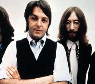 50 anni di Beatles