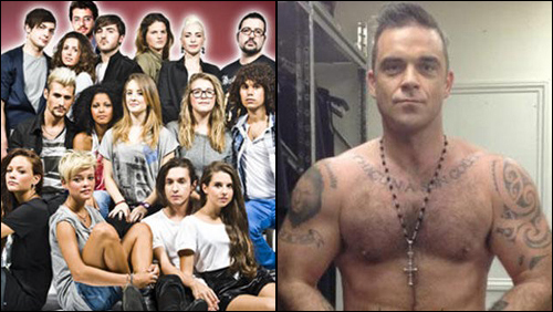 X-Factor 6: stasera Robbie Williams e presto i One Direction