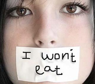 Anoressia e bulimia nel sociale e l'importanza della dieta