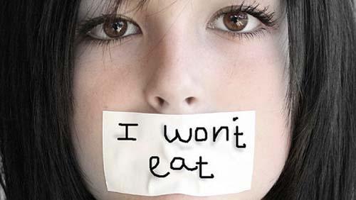 dieta per anoressia e bulimia