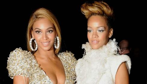Beyoncé: «Rihanna è senza speranza»