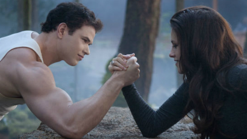 Breaking Dawn Parte 2: nuova featurette
