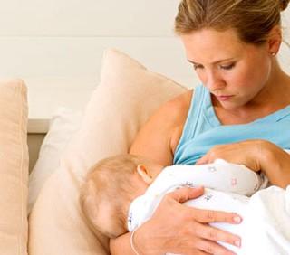 Al via la settimana per l'allattamento al seno