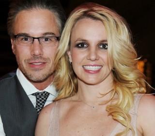 Britney Spears sposa Jason Trawick alla fine di X-Factor