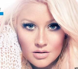 Christina Aguilera smentisce le dichiarazioni sul suo peso