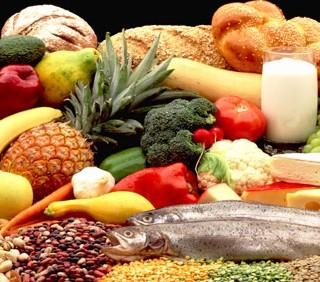 Dieta mediterranea, ottima per ridurre l'nfiammazione nel corpo