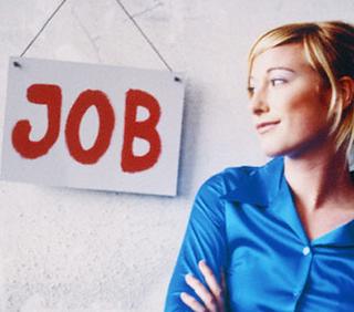 Lavoro femminile: al Sud è un miraggio