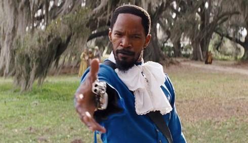 Django Unchained, nuovo trailer