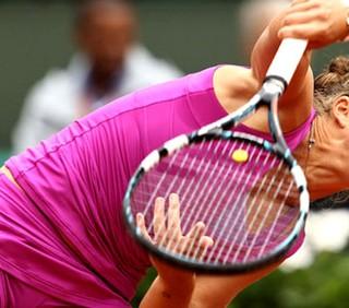 Tennis Masters Istanbul: Maria Sharapova batte Sara Errani