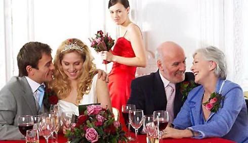 Sei gelosa degli amici sposati?