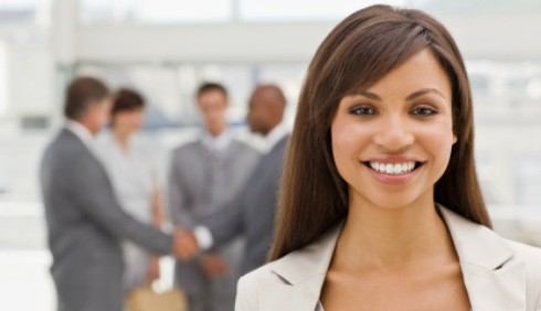Come fare carriera senza apparire inesperte