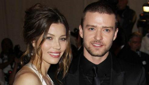 Justin Timberlake e Jessica Biel, svelato l'abito di nozze