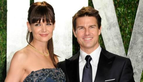 Tom Cruise lascia Scientology per riconquistare Katie Holmes?