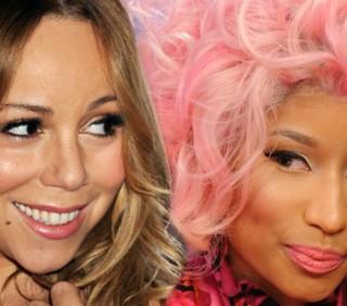Nicki Minaj e Mariah Carey: rissa ad American Idol