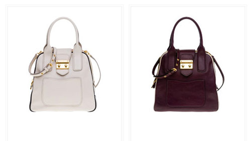Miu Miu  borsa bauletto luxury per l inverno   DireDonna ddc5ee2c05