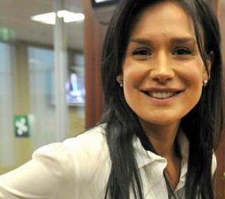Nicole Minetti, nuove polemiche a Canale 5