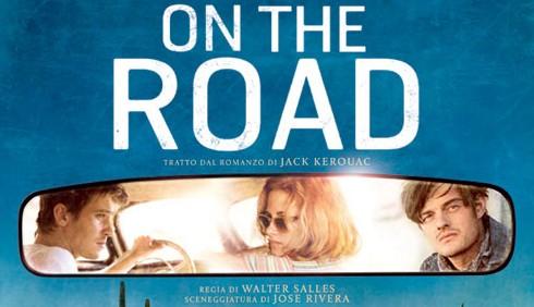 On The Road con Kristen Stewart bocciato dalla critica