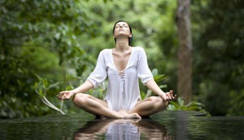 Respirare correttamente per diminuire lo stress