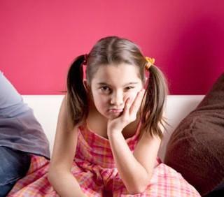 Genitori separati: come gestire il tempo coi figli