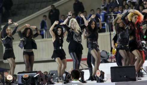 Shakira e Gerard Piqué han scelto il nome del bimbo