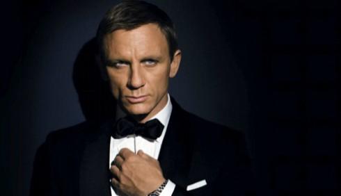 007 Skyfall già record in Inghilterra