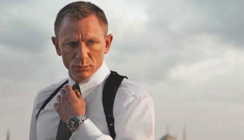 007 Skyfall avrà un sequel?