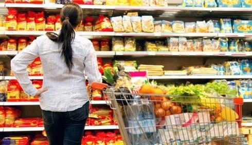Crisi: come riorganizzare la spesa