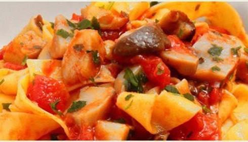 Sughi per la pasta, idee per ricette