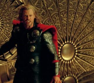 Thor: The Dark World, la sinossi