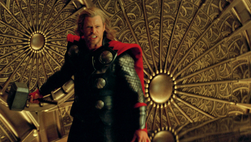 Thor: The Dark World, la sinossi