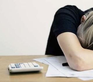 Lo stress da lavoro si misura con un test