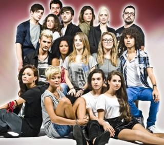 X-Factor 6: Club Dogo e Il Cile ospiti stasera