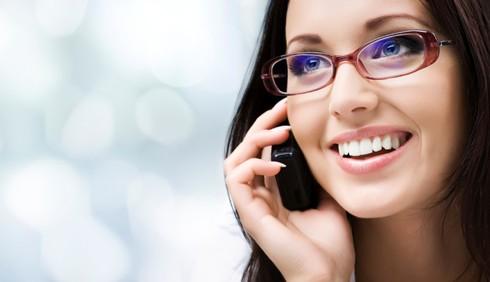 Prima telefonata con un flirt: battere l'imbarazzo