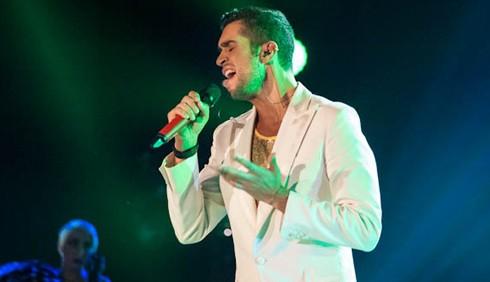 X-Factor 6: eliminato Alessandro Mahmoud