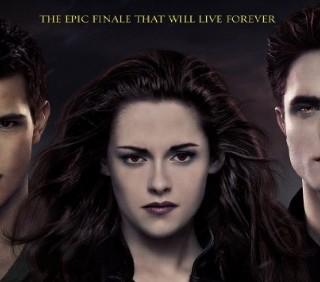 Breaking Dawn Parte 2: ottavo miglior debutto della storia del cinema