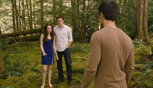 Breaking Dawn Parte 2: clip su Jacob