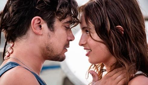 Cosimo e Nicole: recensione