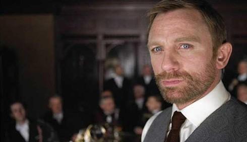 Daniel Craig contro Kristen Stewart e Twilight