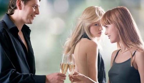 Uscire con un uomo sposato