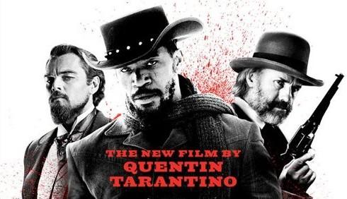 Django Unchained, trailer finale e colonna sonora