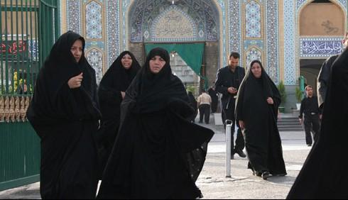 Arabia Saudita: le donne dovranno avere un tutore