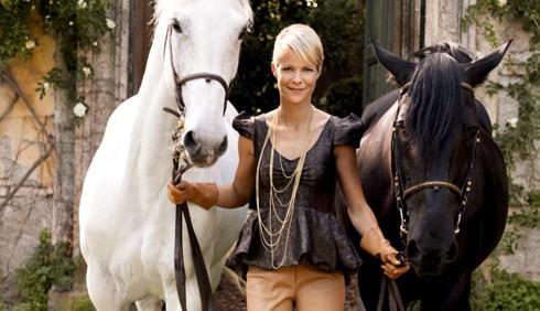 H&M: la moda low cost veste la Fieracavalli