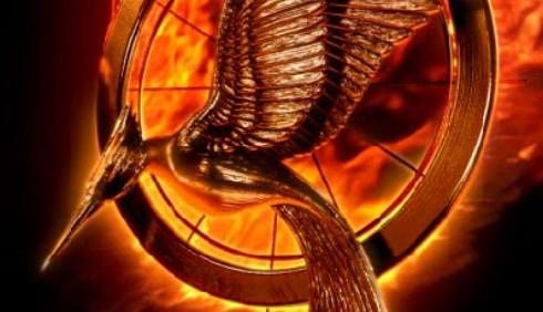 Hunger Games: La Ragazza di Fuoco, poster italiano