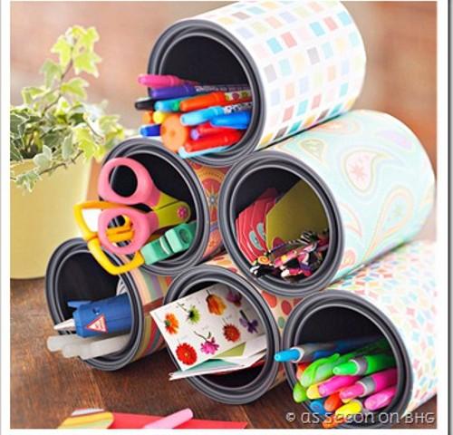 Molto Il riciclo creativo per i bambini, un percorso ludico didattico  UM66