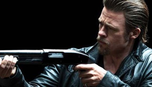 Killing Them Softly con Brad Pitt: trailer finale