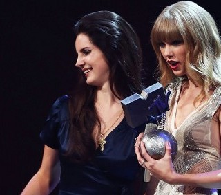 MTV EMA 2012: Justin Bieber e Taylor Swift grandi vincitori
