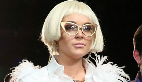 Lindsay Lohan vuole innamorarsi