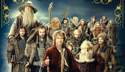 Lo Hobbit, un nuovo spot TV