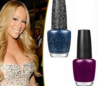 OPI: con Mariah Carey la nuova linea di smalti